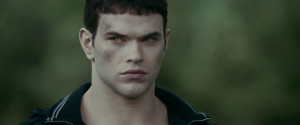 Emmett Cullen Eclipse {Bluray}