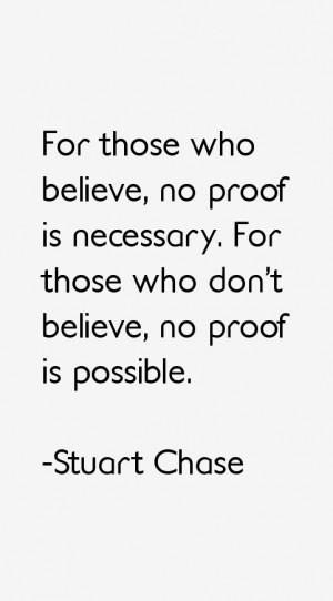 Stuart Chase Quotes & Sayings