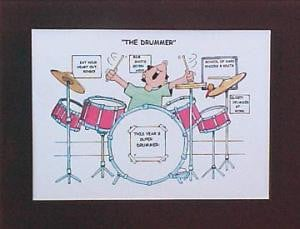 drum major funny drum quotes stickers drummer sayings quotes bumper