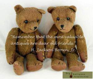 Jackson Brown, Jr. quote – Dig Antiques #antiques