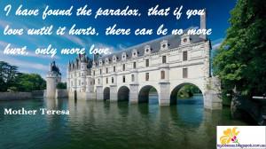 Secrets Hurt Quotes You love until it hurts,