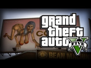 GTA 5: Top 5 Funny Pictures! Episode 6 (Funny Pictures from GTA V ...