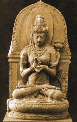 Prajnaparamita Puja