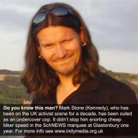 Mark Kennedy's Profile