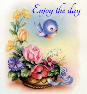 Wish you a beautiful day Berni - yorkshire_rose Photo