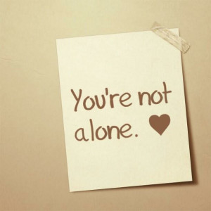 alone, cover, lonely, not alone, pics, quotes, pic cover quotes