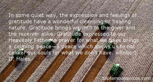 Top Quotes About Healing The Soul