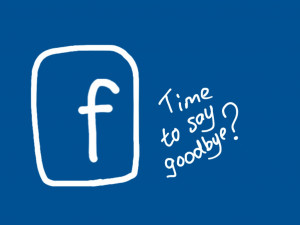 Facebook is changing. Should you review your use of it as a marketing ...