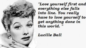 Lucy Famous Quotes. QuotesGram Lucille Ball Quotes