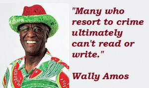 Wally Amos Famous Amos Cookies At this pic of famous amos