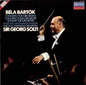 la Bart k Concerto for Orchestra amp Dance Suite UK vinyl LP album
