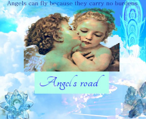 Grandma Angel Quotes