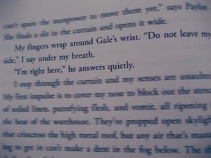 gale quotes mockingjay