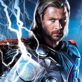 Thor God Of Thunder Game
