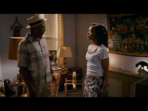Tyler Perry's Meet The Browns Quotes and Sound Clips