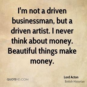 Businessman Quotes