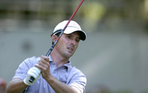 Mike Weir Picture Gallery