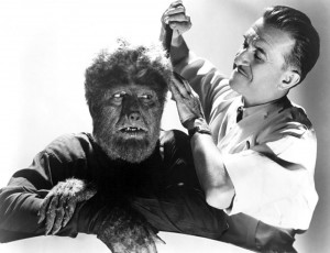 ... と狼男 / Frankenstein Meets the Wolf Man (3) 画像