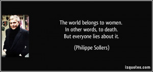 quotes about dishonesty and lying