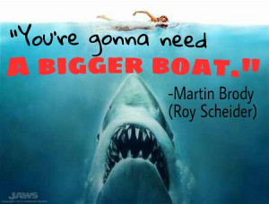 Jaws - classic-movie-quotes Photo