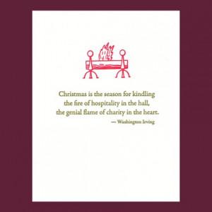 washington irving quotes love