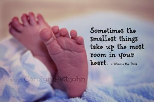... baby feet - Baby photography Pooh Quotes, Baby Quotes, Fun Quotes
