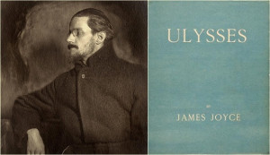 essays on james joyces ulysses Joyces use of the stream of consciousness english literature essay print relation to james joyce's ulysses published on the uk essays website then.