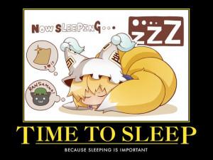 Good Night Anime