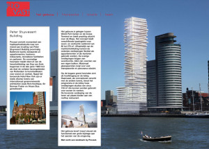 Rotterdam: Peter Stuyvesant Building (Baltimore)