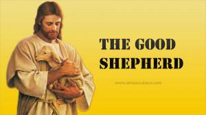 The Good Shepherd2HD Wallpapers