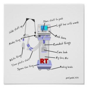 Respiratory Therapist Funny Quotes