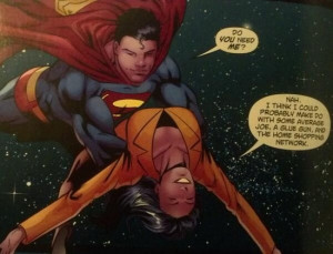 Superman Love Quotes To Lois Lane And lois replies