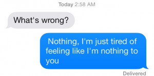 cutting-our-way-til-suicide:just tired of being alone darling;