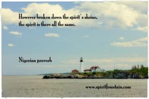 however-broken-down-the-spirits-shrinethe-spirit-is-there-all-the-same ...