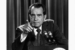 Nixon Quotes During Watergate