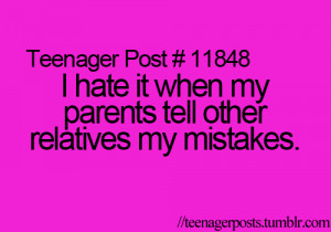 funny, hate, problem, quotes, teenager post, text