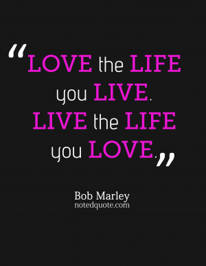 he s not perfect bob marley quotes about love quotesgram