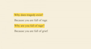 Grief Lessons: Four Plays #Anne Carson #quote #quotes #text #author