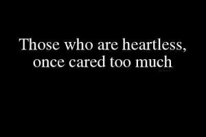 broken heart, sayings, quotes, love, hurt, heartless | Inspirational ...