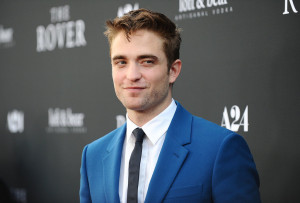 Robert Pattinson's Weird Quotes