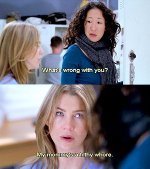 Christina and Meredith Friendship Quotes | Free Download Cristina Yang ...