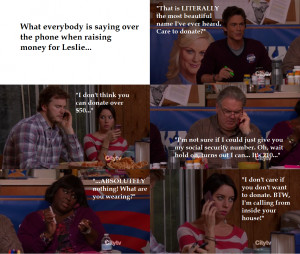 Parks And Recreation Quotes Andy