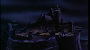 Batman: Mask of the Phantasm   1993
