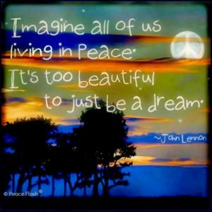 John Lennon #quotes #inspirational