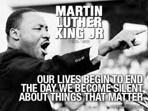 Famous Quotes Martin Luther King Jr