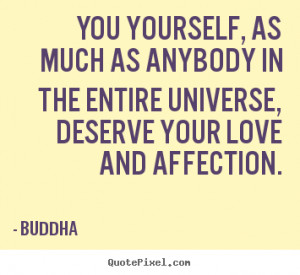 Buddha Love Yourself Quotes Buddha love yourself quotes