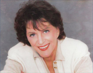 Majel Barrett-Roddenberry - Headhunter's Holosuite Wiki