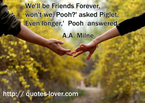 Topics: Friendship Picture Quotes