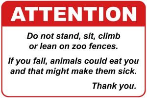 ... animals fences description fences animals funny sick warning 5400x3600