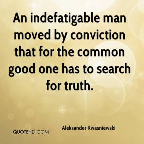 Conviction Quotes